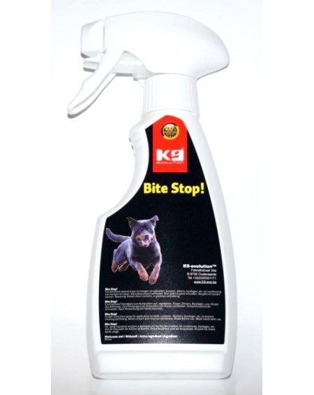 K9-evolution™ Bite-Stop