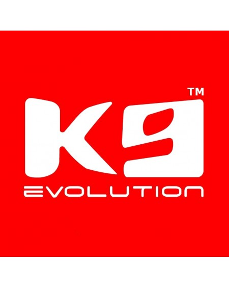 K9-evolution™ Sticker