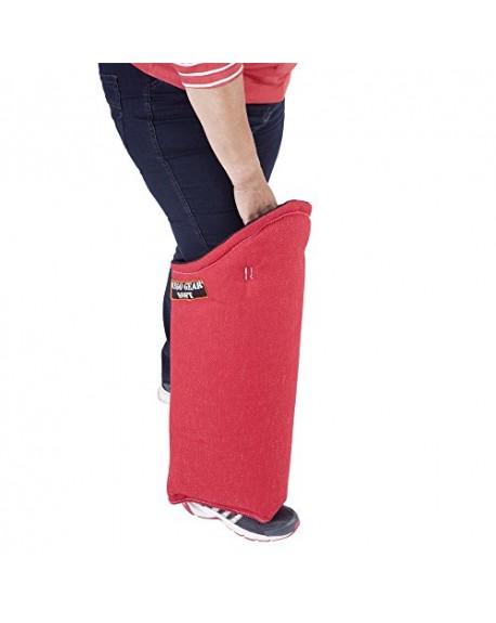 Training for long leg helper material French (nylcotu) SOFT