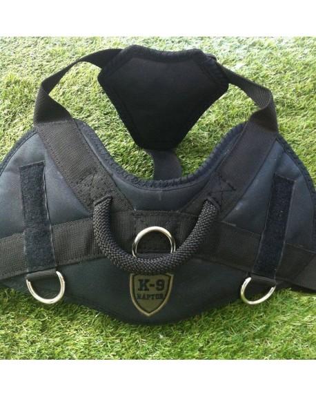 K9 RAPTOR Harness Plastic Buckle