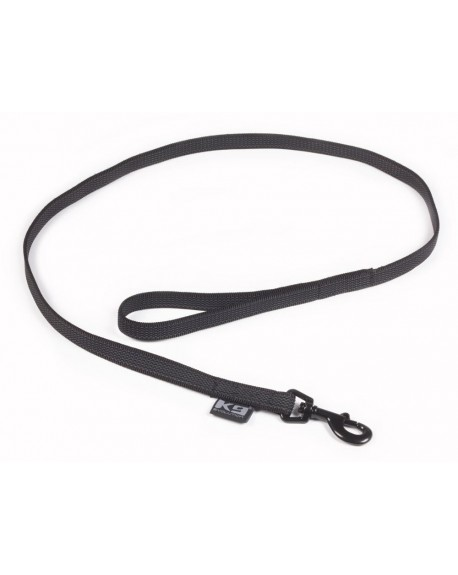 Leash 20mm nylon/rubber H