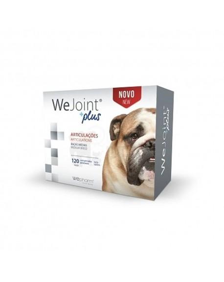 WeJoint Plus Articulations MEDIUM BREED 10-25kg.