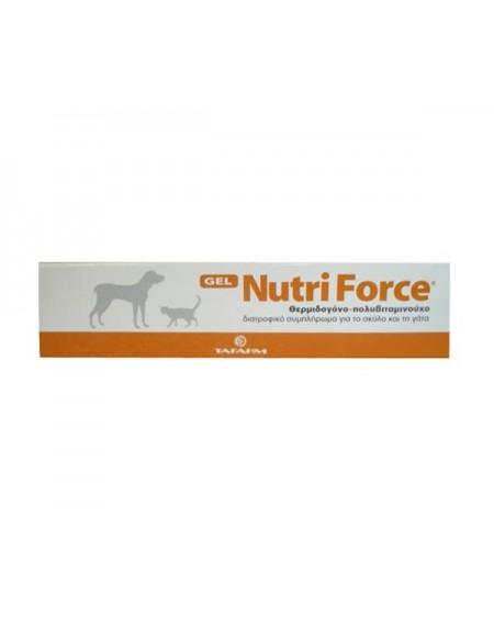 NutriForce gel 120gr