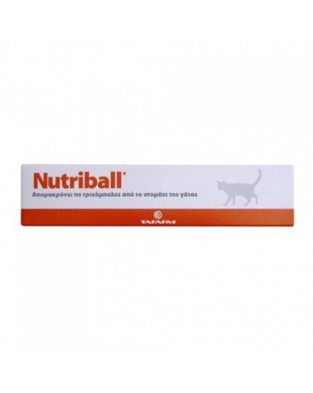 NUTRIBALL 65gr