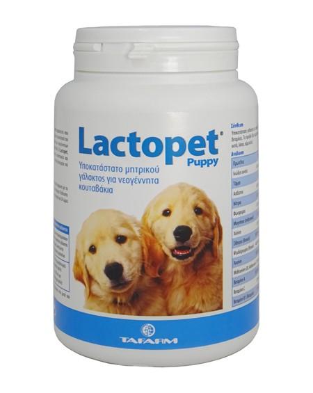 Lactopet Puppy 500g