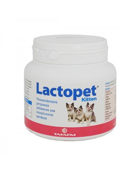 Lactopet Kitten (με μπιμπερό) 200g