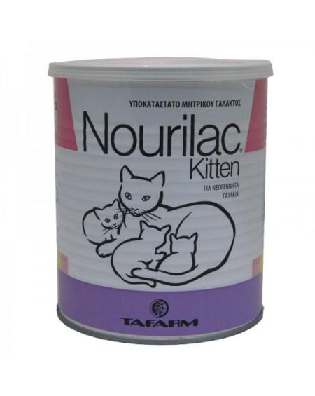 Nourilac Kitten (με μπιμπερό) 200g