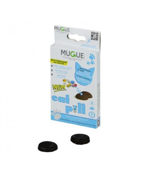 mugue- Cat pill