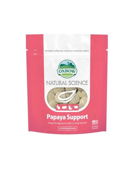 OXBOW Papaya Support