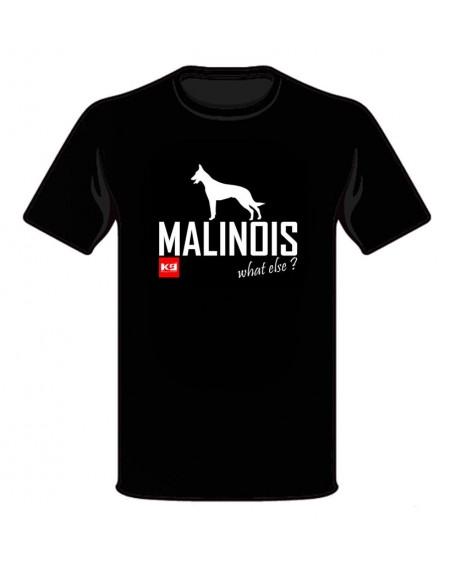 K9-evolution™ T-shirt Malinois WE