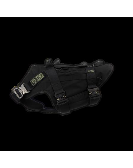 K9THORN Tactical harness - Cordura.