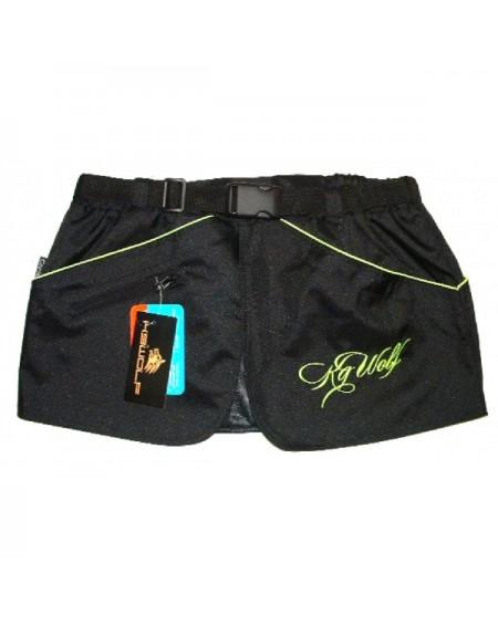 K9 Skirt green