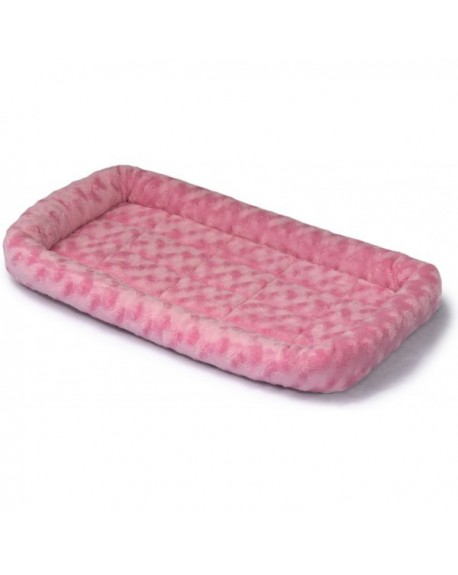 Quiet time fashion pet bed