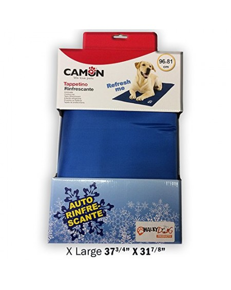 Cooling Mat For Cats and Dogs Camon