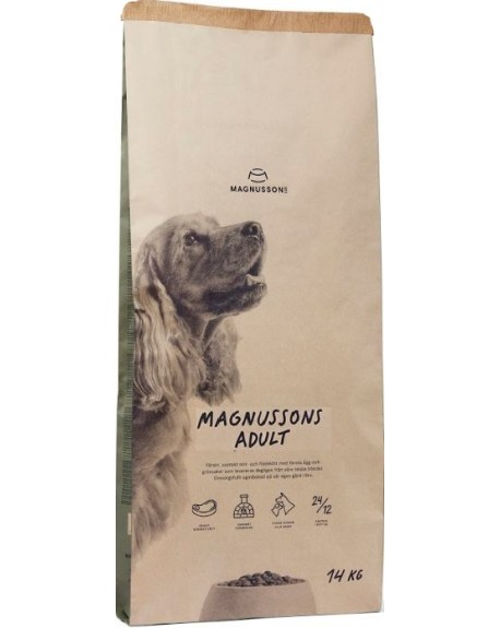 Meat & Biscuit - Adult 14 kg