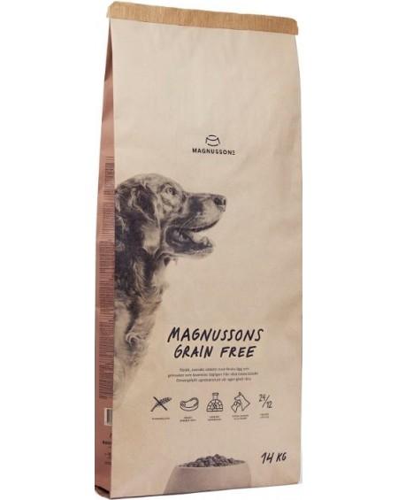 Meat & Biscuit - Grain Free 14 kg