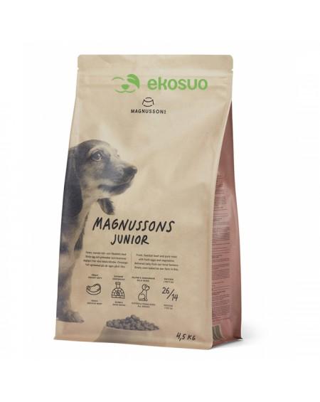 Meat & Biscuit - Junior 4,5 kg