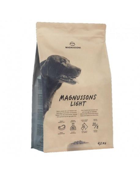 Meat & Biscuit - Light 4,5 kg