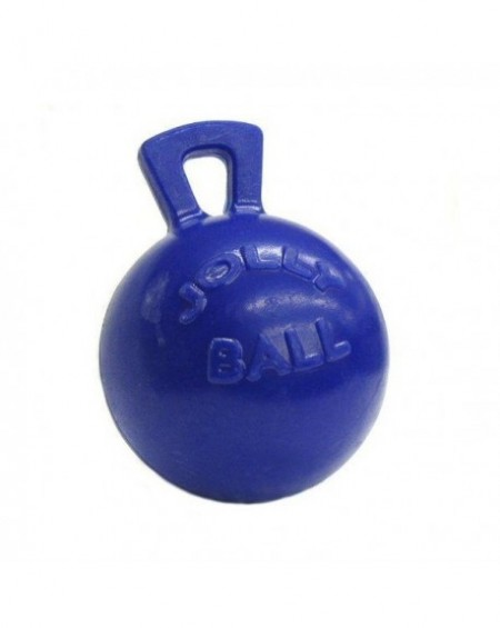 JOLLY BALL TUG N TOSS 10""