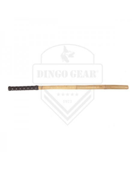 Bamboo stick for dog training