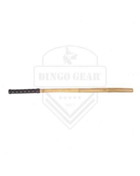 Bamboo stick for dog training