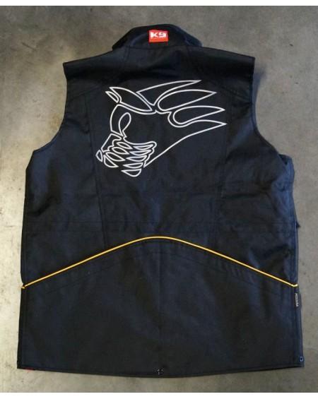 K9®WOLF 'balldrop' Vest