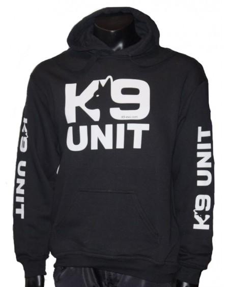 Hoodie K9-unit
