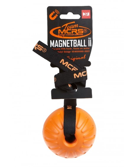 MCRS MagnetBall EVA foam